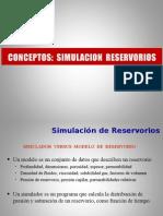Conceptos Simulacion de Reservorios