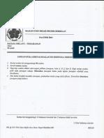 Ujian Percubaan UPSR 2015 - N9 - BM Pemahaman