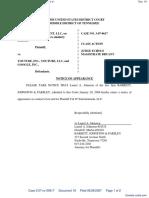 Cal IV Entertainment, LLC v. Youtube, Inc. et al - Document No. 18