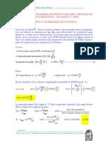 """Solucionario de Problemas Propuestos Del Libro """"Mecanica de Fluidos e Hidraulica"""" de Ranald v. Giles"""