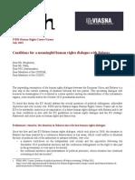 20150724_FIDH-Viasna Letter on EU-Blrs HR Dialogue