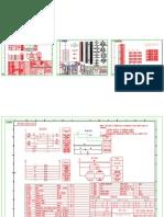 diagrama de interruptor de potencia