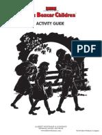 The boxcar children (activity-guide1).pdf