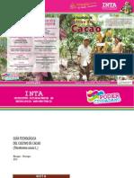 Guia Cacao INTA Nicaragua 2010