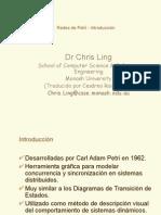 Redes de Petri Ejemplosdinamicos