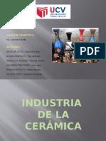 Industria de La Ceramica