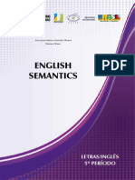 Semantica Ingles