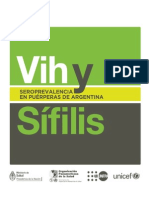 VIH Sifilis Web