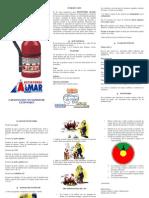 Capacitacion Manejo de Extintores1