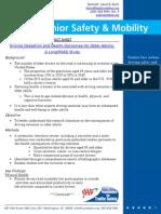 2015 Driving Cessation Study