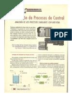 Simulacion de Procesos de Control