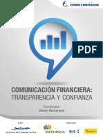 Libro Comunicación Financiera