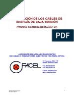DESIGNACION CABLES Rev 2012-02-15