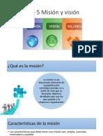 clase 5 misión y segmentación.pdf