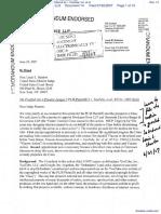 The Football Association Premier League Limited et al v. Youtube, Inc. et al - Document No. 14