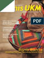 Majalah BisnisUKM.com Edisi November 2013 2