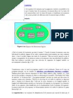 segmentacion en sistemas operativos