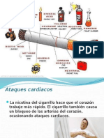 El Cigarillo