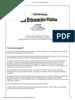 Los Horrores de la Educación Pública.pdf