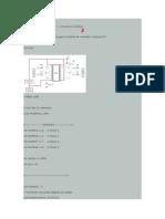 Interface Motor DC