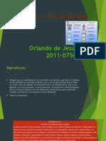 Flujogramas y Narrativa.pptx