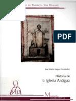 Maria - Historia de La Iglesia Antigua