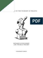 On the Worship of Priapus.pdf