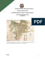 Planeacion y Desarrollo Urbano en Mexico