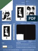 Diseño para concurso Bitacora FADA