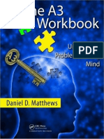 The A3 Workbook Unlock Your Problem Solving Mind