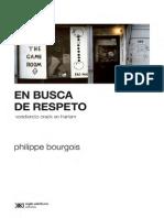 Bourgois Prefacios