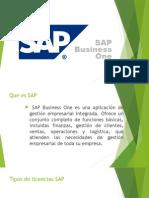 Presentacion Sap Capacitacion Resumen