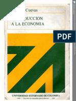Homero Cuevas - Introduccion a La Economia CapII