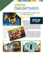 Boletín Comunitario 13