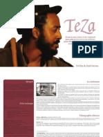 TEZA - Dossier pédadogique