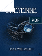 Cheyenne. Timeless 1