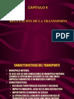 Tarifacion electrica - Capitulo 4