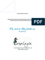 Pbb130703 v7 Pbb Tdr Diseño Manejo de Lagunas