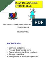Macrografia