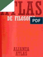Kunzmann, Peter - Atlas de Filosofia
