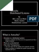 Amoeba OS