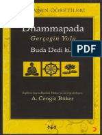 A. Cengiz Buker - Buda Dedi Ki