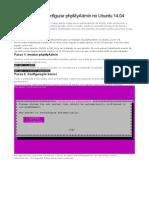 Como instalar e configurar phpMyAdmin no Ubuntu 14.04.odt