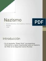 Presentation 2 Nazismo