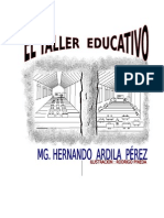 EL TALLER EFDUCATIVO IMAGINES
