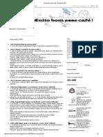 Muito Bom Esse Café !_ Resumão PPR