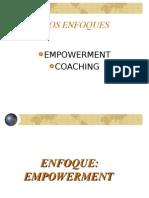 Semana 12 Empowerment y Coaching