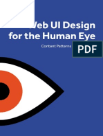 Uxpin Web Ui Design for the Human Eye 2
