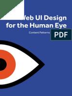 Uxpin Web Ui Design for the Human Eye 2
