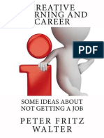 Creative Learning and Career